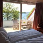 Hotel Pictures: Seehotel Lichtenberg, Lichtenberg