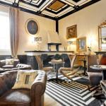 La Maison du Sage, Florence