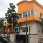 Sunshine Villa, Bangalore