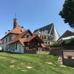 Hotel Pictures: Casa Rural Roncesvalles, Espinal-Auzperri