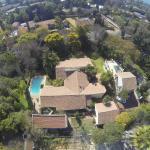 Sandton Garden Home, Johannesburg