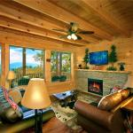 Awesome View Lodge, Pigeon Forge