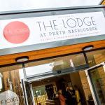 The Lodge At Perth Racecourse, Perth