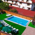 Hotel Bellavista, Bukovel