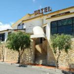 Hotel Pictures: Hotel Chimborazo Internacional, Riobamba