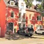 Hotel Pictures: Pension Bartz, Traben-Trarbach