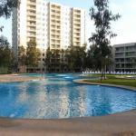 Hotel Pictures: Departamento en Algarrobo Norte, Algarrobo