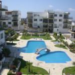 Apartment Danaos 2 Complex,  Paphos City