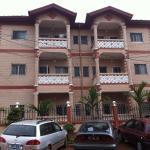 Residence SCN, Yaoundé