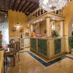 Hotel Palazzo Alexander, Lucca