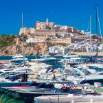 Anchorage,  Ibiza Town
