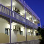 Hotel Ikaros,  Archangelos