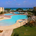 Hotelbilleder: Supreme View Two-bedroom condo - A344, Palm-Eagle Beach