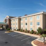Baymont Inn & Suites Montgomery South, Montgomery