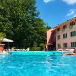 ホテル写真: Druzhba Hotel, Haskovo