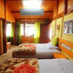 Laolanshi Inn, Lijiang