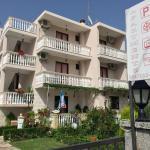 Apartments Sella, Ulcinj