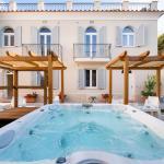 Ravello House, Ravello