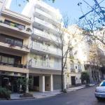 Recoleta St Apartment, Buenos Aires