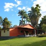 A Sua Casa de Campo na Cidade, Alto Paraíso de Goiás