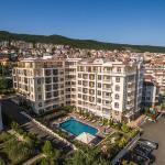 Hotellikuvia: Villa Sardinia Apartments, Sveti Vlas