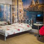 Apartment on Takaishvili,  Batumi