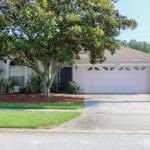 White Crean House ID8059WC,  Orlando