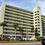Sand Castle I-402 Apartment, Clearwater Beach