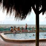 Holiday Villas Iii - 606 Apartment,  Clearwater Beach