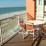 Chateaux 209 Apartment, Clearwater Beach