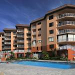 Beach Palms 504 Apartment, Clearwater Beach