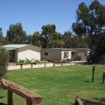 Hotel Pictures: Stawell Park Caravan Park, Stawell
