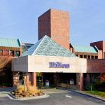 Hilton Boston-Dedham,  Dedham