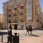 Hotel Norte y Londres, Burgos