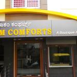 Makam Comforts, Bangalore