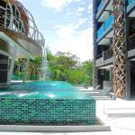 Emerald Patong 1 bedroom Apartment # 501, Patong Beach