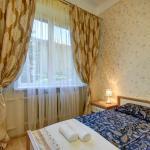 New Vilnius City One bedroom apartment, Vilnius