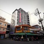 Hotel 1night 2days Jagalchi, Busan
