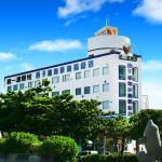Uni Resort Sizihwan, Kaohsiung