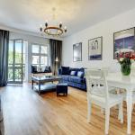 Lion Apartments - Monte Deluxe, Sopot