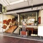 Izutsu Hotel Kyoto Kawaramachi Sanjo, Kyoto