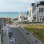 Kobaladze Apartments, Batumi