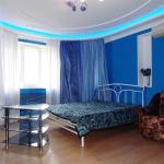 Apartments on Krasnoarmeyskaya ulitsa, Sochi