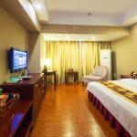 Zhangjiajie Fulante News Hotel,  Zhangjiajie