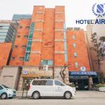Incheon Airstay Hotel,  Incheon