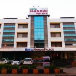 Hotel Mandai Palace, Shirdi