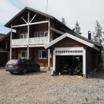 Leviday cabin, Levi