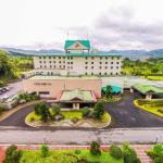 Hotel Green Hill,  Satsumasendai