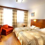Hotel Pictures: Hotel Celnice, Břeclav
