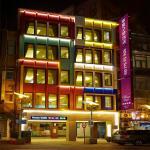 V-one Hotel - Ningxia No. 2 Inn,  Taipei